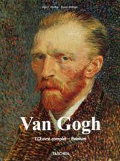 Van Gogh ; l'oeuvre complet, peinture - Couverture - Format classique
