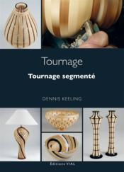 Tournage segmenté - Couverture - Format classique