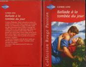 Ballade A La Tombee Du Jour - Handyman - Couverture - Format classique