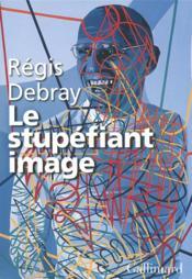 Le stupéfiant image ; de la grotte Chauvet au Centre Pompidou) - Couverture - Format classique