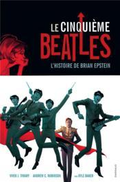 Le cinquième Beatles - Couverture - Format classique