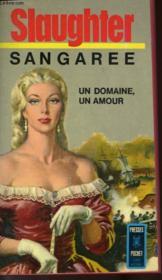 Sabgaree - Couverture - Format classique