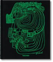 Hundertwasser ; 1928-2000 - Couverture - Format classique