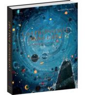 L'astronomie dans l'art de la Renaissance à nos jours - Couverture - Format classique