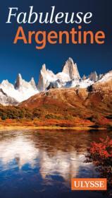 Fabuleuse Argentine (édition 2014) - Couverture - Format classique