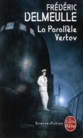 La parallèle de Vertov - Couverture - Format classique