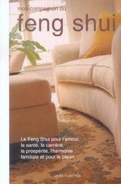 Mon Compagnon Du Feng Shui - Intérieur - Format classique