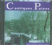 Cantiques païens - Intérieur - Format classique