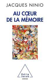 Au coeur de la mémoire - Couverture - Format classique