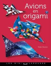 telecharger Avions en origami livre PDF/ePUB en ligne gratuit