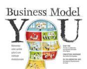 Business model you ; réinventez votre carrière grâce à une méthode révolutionnaire - Couverture - Format classique