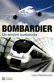 Bombardier - Couverture - Format classique