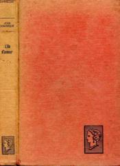 L'Ile D'Amour. Collection : Belle Helene. Club Du Roman Feminin. - Couverture - Format classique