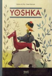 Yoshka - Couverture - Format classique