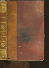 Les Miserables Ii - Cosette - 3eme Partie Marius - Couverture - Format classique