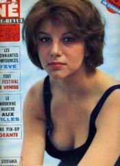Cine Revue Tele-Revue - 44e Annee - N° 37 - Beauty Jungle - Couverture - Format classique