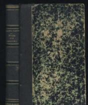 Olivier cromwell sa vie privée, ses discopurs publics precedés d'un examen historique des biographies et ds historiens d'olivier cromwell - Couverture - Format classique