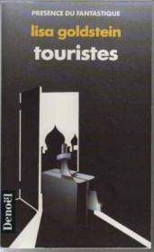 Touristes - Couverture - Format classique