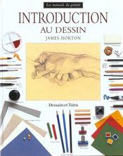 Introduction au dessin - Intérieur - Format classique