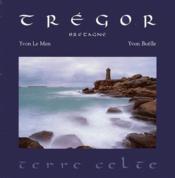 Trégor, Bretagne - Couverture - Format classique