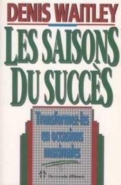 Les Saisons Du Succes - Couverture - Format classique