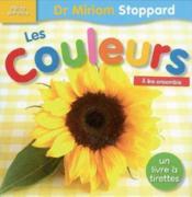 Dr Miriam Stoppard ; Les Couleurs - Couverture - Format classique