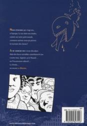 Le suicide de la déesse - 4ème de couverture - Format classique