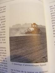 L'agriculture au Danemark - Couverture - Format classique