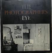 The Photographer'S Eye. - Couverture - Format classique