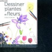 Dessiner Plantes Et Fleurs Haevermans A