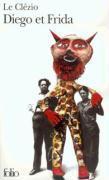 Diego et Frida - Couverture - Format classique
