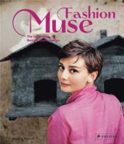 Fashion Muse /Anglais - Couverture - Format classique