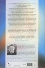 Subliminal - The Revolution Of The New Unconscious - 4ème de couverture - Format classique
