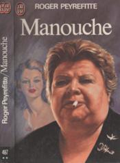Manouche - Couverture - Format classique