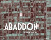 Abaddon - Couverture - Format classique