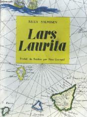 Lars Laurila - Couverture - Format classique