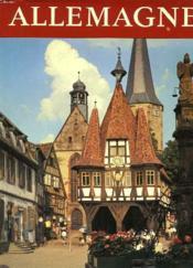 Allemagne - Couverture - Format classique