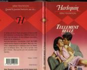 Tellement Belle - Touch The Heavens - Couverture - Format classique
