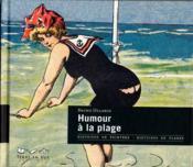 Humour a la plage - Couverture - Format classique