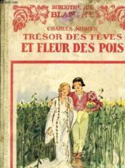 Tresor Des Feves Et Fleur Des Pois - Le Genie Bonhomme Histoire Du Chien Brisquet. - Couverture - Format classique