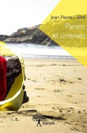 Panem et circenses - Couverture - Format classique