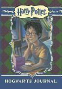 Harry Potter: Hogwarts Journal - Couverture - Format classique