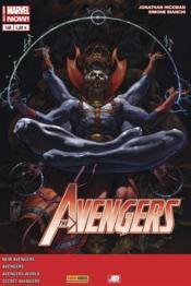 Avengers N.2013/16 - Couverture - Format classique