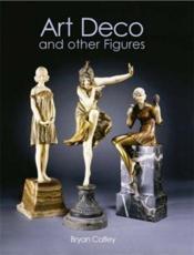 Art Deco And Other Figures /Anglais - Couverture - Format classique