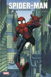 The amazing Spider-Man par Straczynski T.2 - Couverture - Format classique