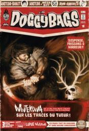 DoggyBags T.7 - Couverture - Format classique