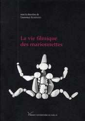 La vie filmique des marionnettes - Intérieur - Format classique