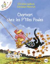 telecharger Les P'tites Poules T.5 – charivari chez les P'tites Poules livre PDF en ligne gratuit