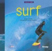 Surf - Couverture - Format classique