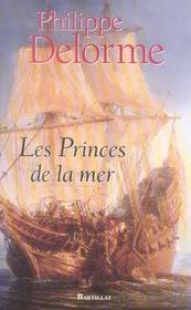 Les princes de la mer - Intérieur - Format classique
